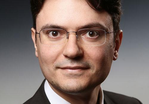 Ivo Stankov