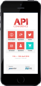 API Conference App