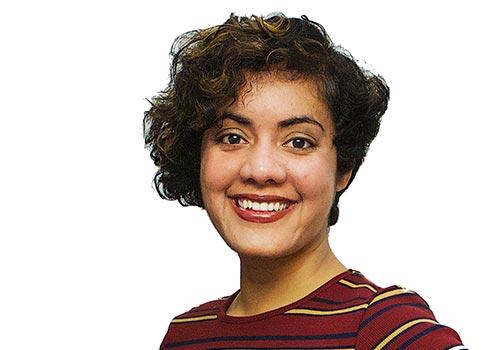 Flavia Sequeira