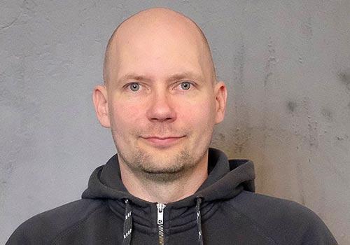 Jussi Nummelin