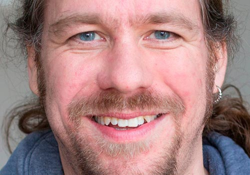 Arne Limburg