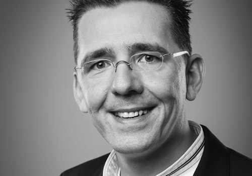 Carsten Sensler