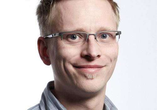 Michael Kotten