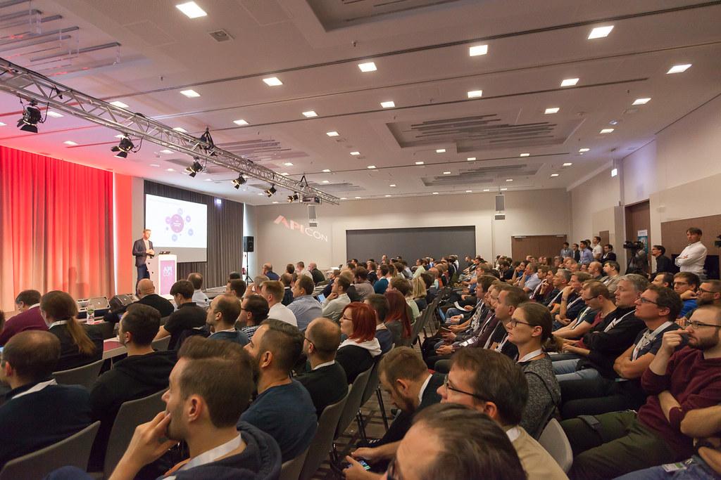 API Conference 2018