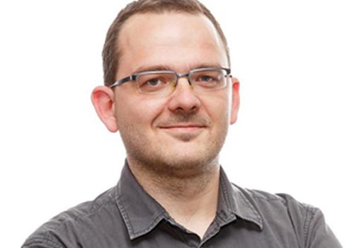 Sven Blüge
