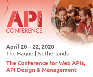 API Conference 2020