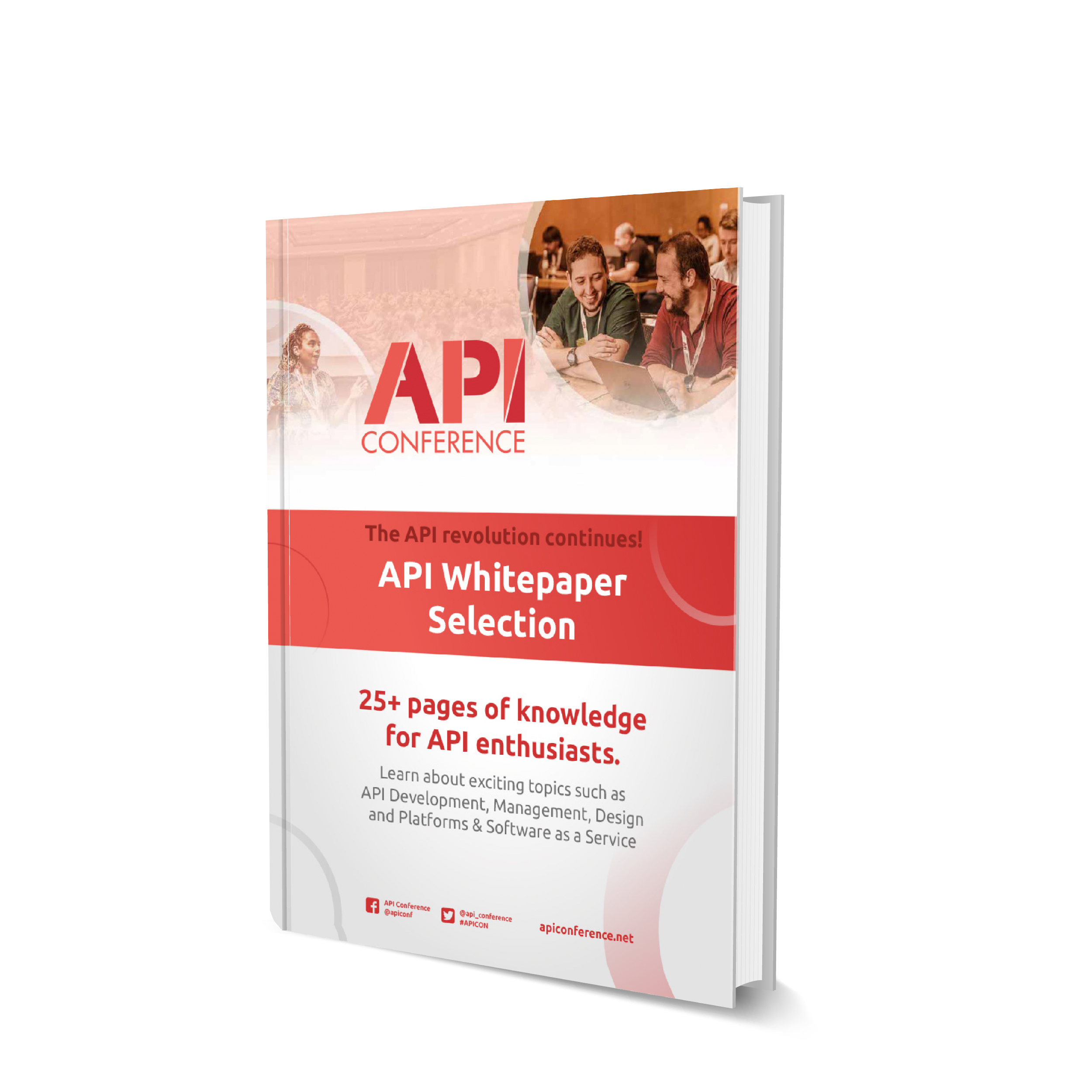 API Conference Whitepaper