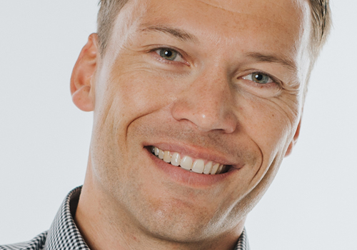 Holger Dietrich