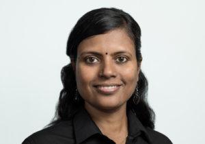 Rajalakshmi Srinivasan