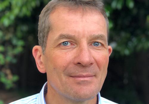 Dr. Erik Wilde