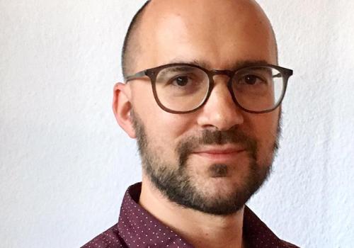 Dr. Edgar Stoffel