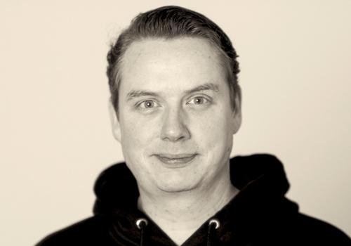 Mike Lohmann