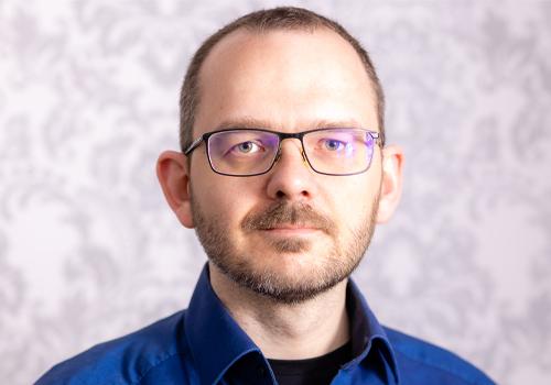 Sven Bluege