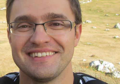 Cristian Gherghinescu