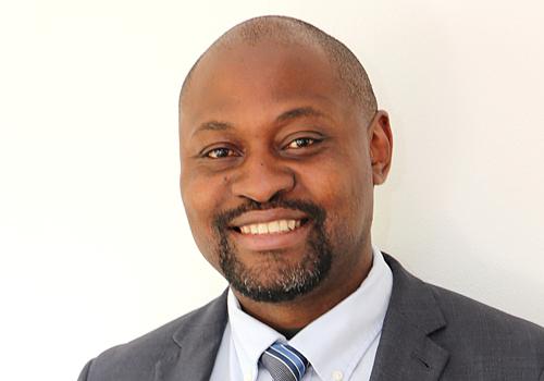 Dr. Gobe Hobona