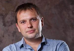 Alex Mikheev