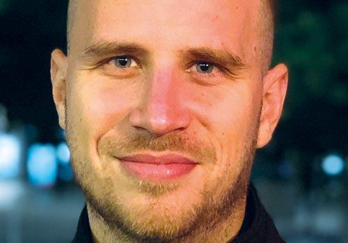 Linus Hakansson